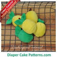washcloth fruit u0026 veggies product categories diaper cake