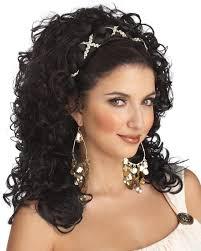 grecian headband grecian goddess black wig with headband accessories