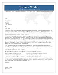 cover letter examples of effective cover letters examples of