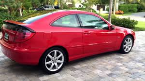 2004 mercedes c230 coupe 2003 mercedes c230 kompressor coupe for sale by auto europa
