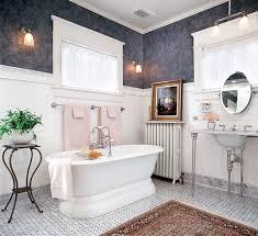 victorian bathrooms decorating ideas bathroom classic victorian bathroom ideas with black white