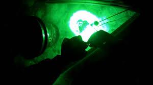 hydro glow fishing lights hydro glow fish light ice fishing youtube