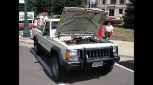 jeep comanche jeep comanche
