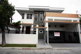 for sale brand new 2 storey house and lot in tahanan village