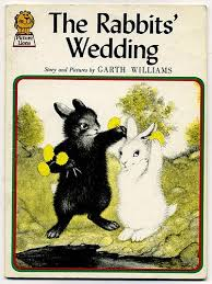 the rabbit book 22 best the rabbits wedding children s book images on
