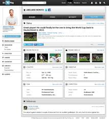 athletic resume sample example of a professional soccer player resume global spo flickr by it s my play example of a professional soccer player resume