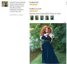 Merida Halloween Costume Cheap Merida Womens Costume Aliexpress Alibaba Group