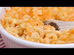 baked macaroni cheese divas can cook recipes