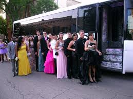 party bus prom the athena edition party bus limousine 30 passenger emperor