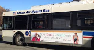 Political Ads Banned From San Francisco Buses Trains What S Your Jihad Ad Caign Seeks To Re Educate