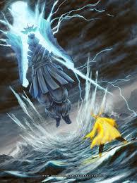 vs sasuke vs sasuke by leee666jack on deviantart