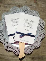personalized wedding fans personalized paper fans wedding favors free shipping personalized