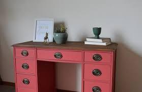 Dresser And Desk Oak And Olive Home