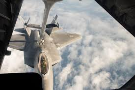 u s coalition conduct 11 strikes on is thanksgiving weekend