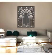 Housse Salon Marocain Pas Cher by Indogate Com Chambre Marron Taupe