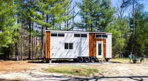 tiny homes nj river resort tiny home vacation rental in nj little buildings