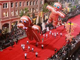charlotte thanksgiving parade if you don u0027t want to miss out on christmas parades in around rock