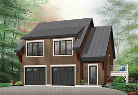 comfortable garage apartment 21207dr architectural designs
