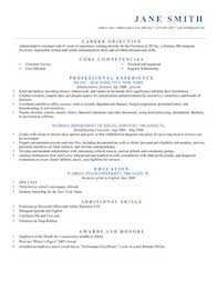 Example Format Of Resume by Free Downloadable Resume Templates Resume Genius