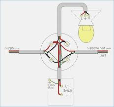 How To Wire A Light Fixture Diagram Ceiling Light Fixture Wiring Diagram Bioart Me