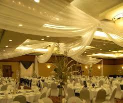 Ceiling Drapes For Wedding Ceiling Draping U0026 Lights Grapevine Gifts U0026 Rentals Llc