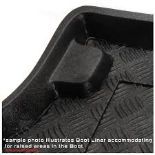 bmw 3 series boot liner bmw 3 series f31 estate rubber car mats tailored boot liner