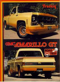 monster truck show amarillo texas 1978 gmc amarillo gt sqaurebodies pinterest classic trucks
