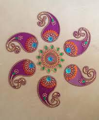 rangoli decoration acrylic decorative rangoli with 41 discount craftshopsindia