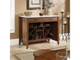 Sauder Kitchen Furniture Sauder Kitchen Gourmet Stand 415036 New Ulm Furniture Co New