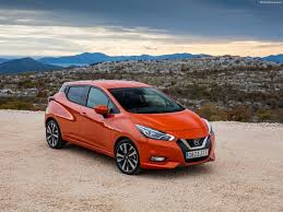 nissan micra hatchback 2017 nissan micra 2017 picture 2 of 139