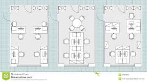 floor plan office uncategorized standard office furniture symbols on floor plans