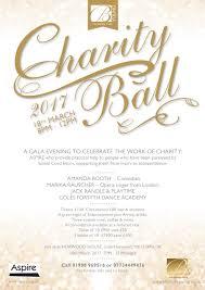 aspire charity ball mkfm