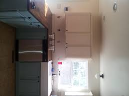 Rustoleum Paint For Kitchen Cabinets Chalk Painted Kitchen Cabinets 2 Years Later Our Storied Home