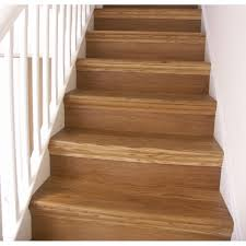 interiors design wonderful prefinished stair tread covers false