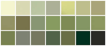 gray green color fascinating best 25 gray green paints ideas on