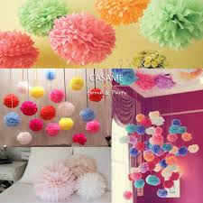 Home Decorations Wholesale Online Buy Wholesale Wedding Decoration Pom Poms From China