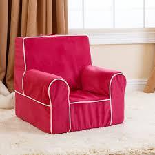 Cochrane Bedroom Furniture Made In Usa Kidz World Oxygen Pink Kids Recliner Hayneedle
