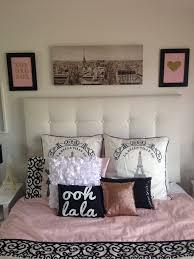Paris Bedroom Decorating Ideas Bedroom Pink Paris Bedroom Room Ideas Renovation Creative On