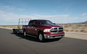 Dodge Ram Cummins Towing Capacity - 2013 truck of the year ram 1500 motor trend