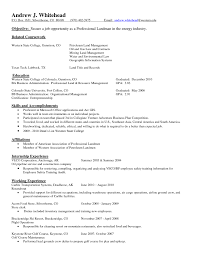 fascinating resumes for oil and gas industry for oil and gas