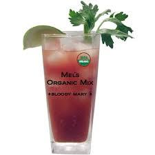 organic bloody mix mel s organic mix melsorganicmix