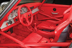 1993 Gmc Sierra Interior Just Listed Untouched Unrestored 1993 Porsche 964 Carrera Rsr