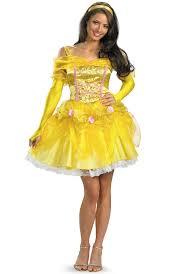 disney princess sassy belle costume purecostumes
