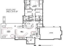 tri level house floor plans split level house plans tri level home floor designs with 3 car