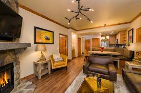 One Bedroom by Westgate Park City Utah Ski Resort One Bedroom Villa