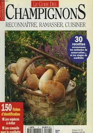 cuisiner le magazine livre le guide des chignons reconnaïtre ramasser cuisiner