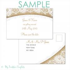 save the date samples archives my invitation templates for diy