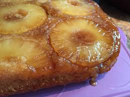 vegan pineapple upside down cake u2013 the veganasana