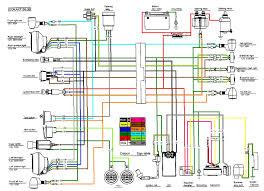 gy6 150cc wiring diagram gy6 150cc wiring diagram odicis