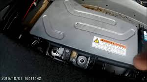 lexus rx 400h mudguard lexus rx 400 boot liner removal youtube